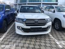 Toyota Land Cruiser 200 4.5d AT (249 л.с.) AWD Executive